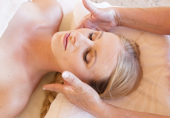 Sauna Inzell - Raum für Wellness & Spa